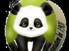 AU VAL D'OCRE, LES PANDAS