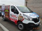 Un minibus à disposition des communes et des associations