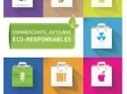 Commerçant, Artisan éco-responsables
