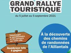 GRAND RALLYE TOURISTIQUE